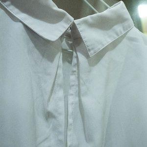 Vero Moda Tops - Vero Moda Cropped Blouse